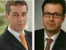consulting gewinnt zwei neue Geschäftsführer – Rainer Bachmann und Dr. Stefan Herz